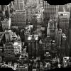 Tube paysage ville